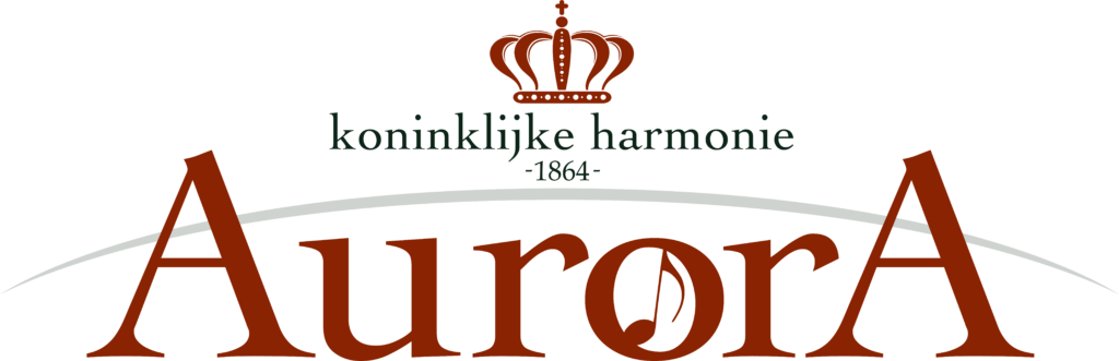 Logo Koninklijke Harmonie Aurora Grevenbicht