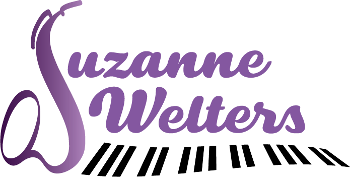Logo Suzanne Welters Music